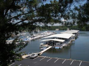 Aqua Harbor Marina, in Iuka Mississippi
