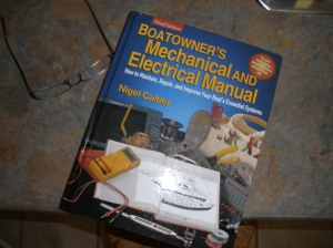Boyd's bible for all things electrical...