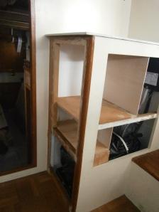 air conditioner cabinet 1