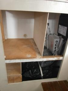 air conditioner cabinet 2