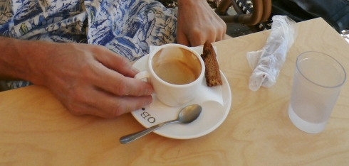 coffee in sydney