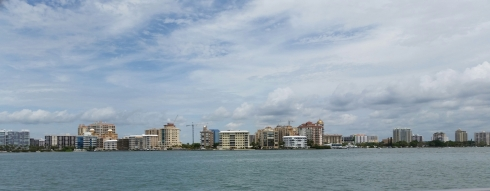 view inbound to Sarasota2