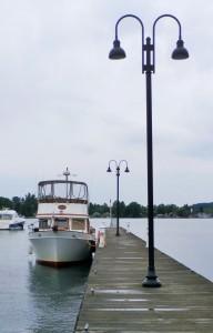 clayton dock