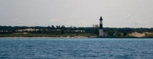 Big Sable Point, MI