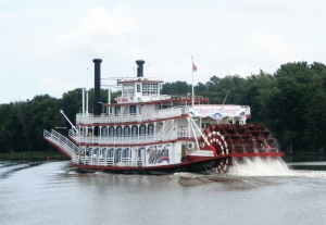5river boat
